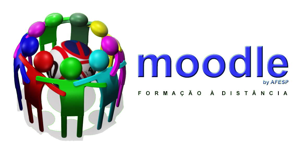 Moodle by AFESP
